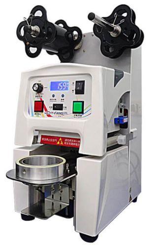 Cup Sealing Machine REI-989