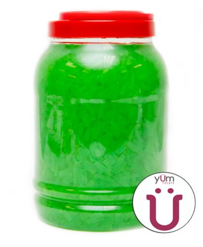 Greenapple Coconut Jelly 4kg