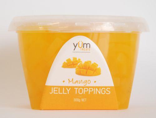 Mango Jelly, 300g