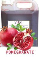Pomegranate Syrup 5kg x 4