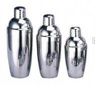 Shaker Stainless Steel