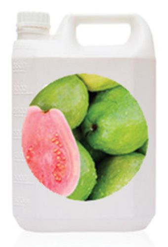 Guava Syrup 5kg