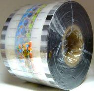 Lidding Film - Generic Print