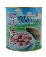 Sweet Taro Lump, 3kg